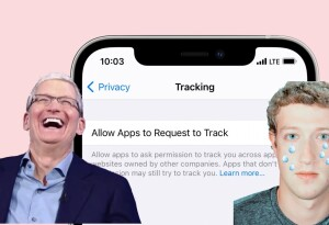 What's Apple's new 'app tracking transparency' and why is Zuck upset about it?