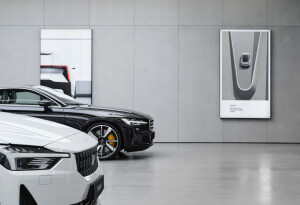 Polestar challenges itself to make an entirely carbon neutral car by 2030