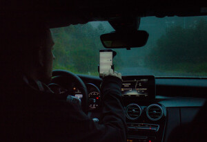 Aussie state drops $26M on AI to catch distracted drivers