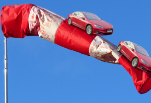 Are wind-powered cars a reality or just science fiction?