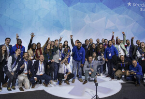 Startups from emerging markets will shape the post-Covid economy