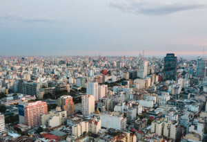 A closer look at how Buenos Aires plans to cut emissions in half by 2030