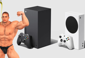 Oil me up, daddy — Xbox Quick Resume is now better than ever