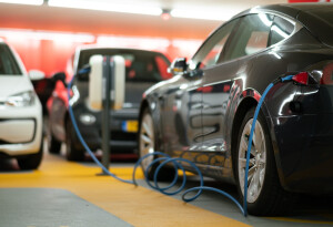 How skeuomorphism is holding back the future of EV charging