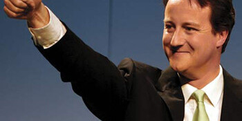 General Election 2010: How The Web Reacted