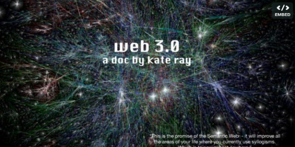 Web 3.0 by Kate Ray