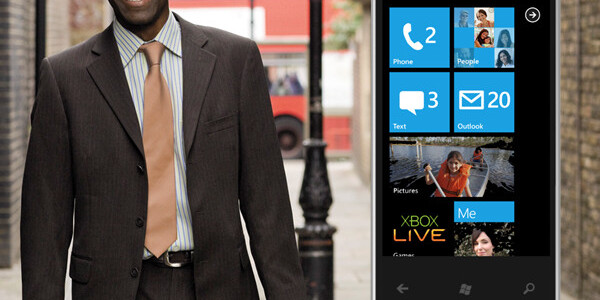 Microsoft's Pitch To Small Businesses For Windows Phone 7