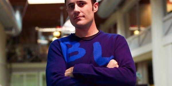 """Twitter's Evan Williams: """"There's a million ways to make money with Twitter"""""""