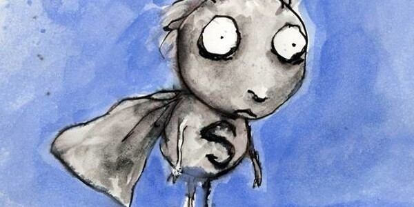 Tim Burton is co-writing a new story with his Twitter followers