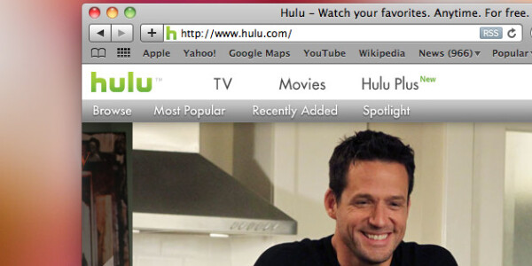 """Hulu Plus to launch on Android handsets """"in coming months"""""""