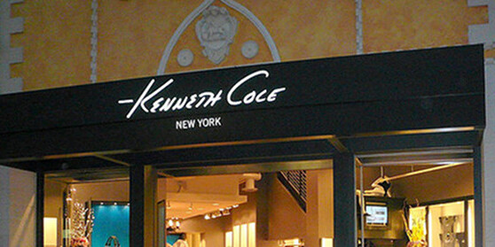 Fashion brand Kenneth Cole hijacks Egypt hashtag to promote its new collection