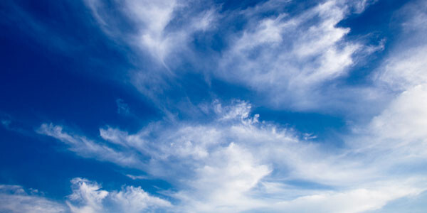 The Next Big Thing might just be the Cloud