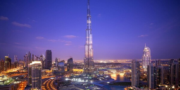 Dubai Gets Y Combinator Style Incubator: SeedStartup [Interview]