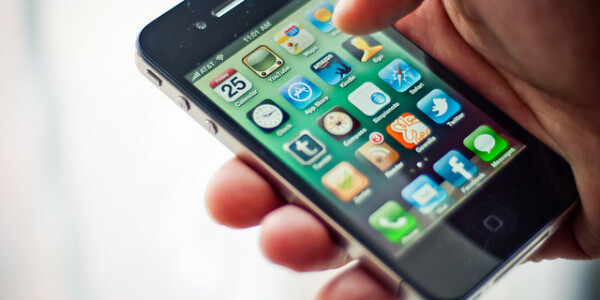 Indian Mobile App Usage: A Study
