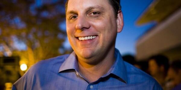 TechCrunch's Michael Arrington resigns to run $20 million VC fund