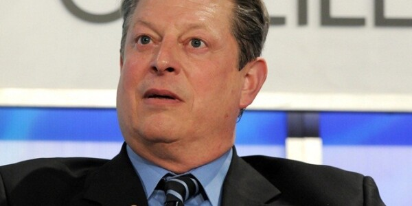 Al Gore: Steve Jobs wanted Apple to follow its own voice not ask what he'd do