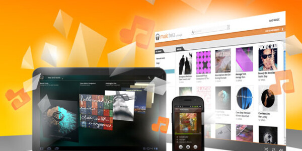 """Google's Music Store coming soon and """"will have a little twist"""", says Andy Rubin"""