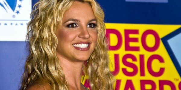 Oops I did it again: Britney Spears claims another Google+ first, hits 2 million followers