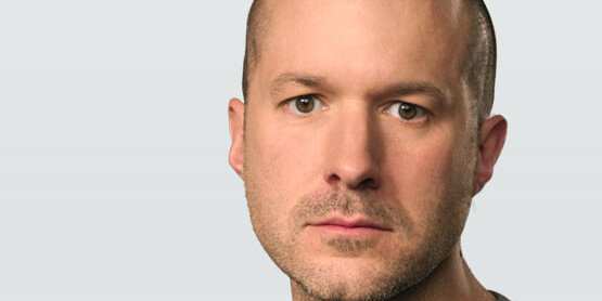 Apple's Jony Ive: Our competitors want to be different and appear new, but they are the wrong goals