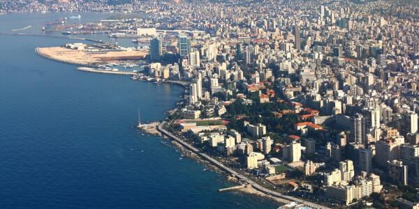 """Accelerating"" Innovation in Lebanon"