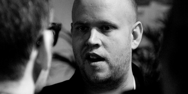 With an estimated $307m fortune, Spotify CEO Daniel Ek enters The Sunday Times' Rich List musical top ten
