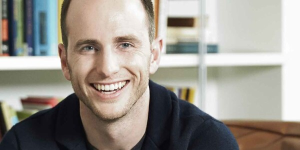"""Airbnb co-founder Joe Gebbia on The Sharing Economy: """"We're all just learning from each other right now."""""""