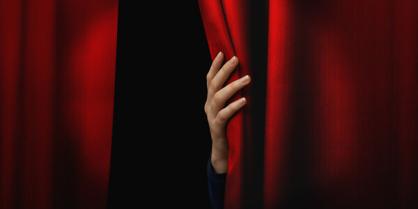 Pay no attention to that man behind the curtain (a few thoughts on CISPA)