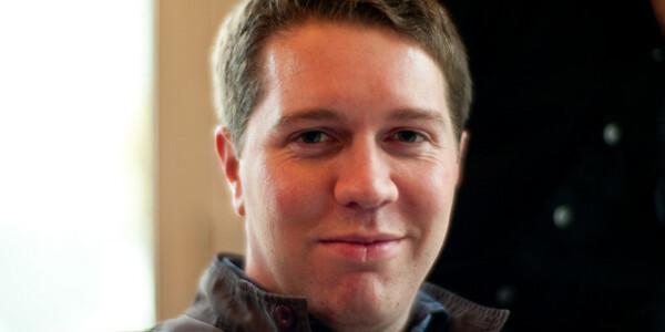 StumbleUpon CEO Garrett Camp steps down after 10 years