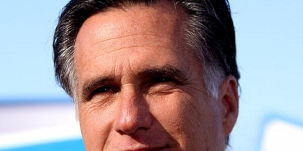 According to a Facebook analysis, Mitt Romney should snag Marco Rubio as his running mate