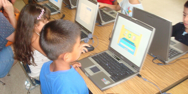 Technology in education: We're not there yet, but companies can help