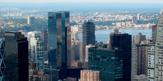 Why European startups are choosing New York over Silicon Valley