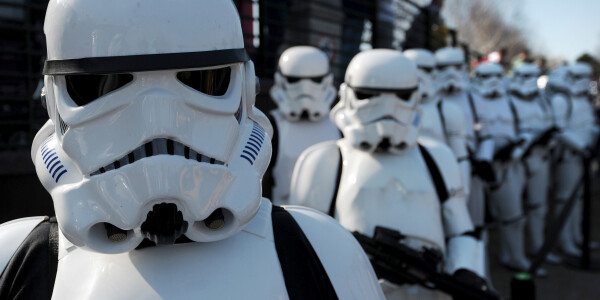 Why I think about 'Star Wars' whenever I make a PowerPoint