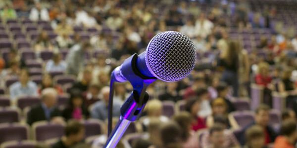 Are you kind of a big deal? Conference networking etiquette for big shot speakers