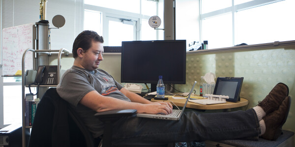 How to hire the right developer for your tech startup