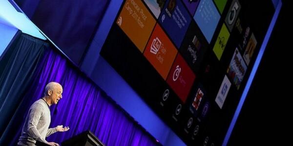 Ex-Windows boss Steven Sinofsky launches new blog focused on 'technology product development'