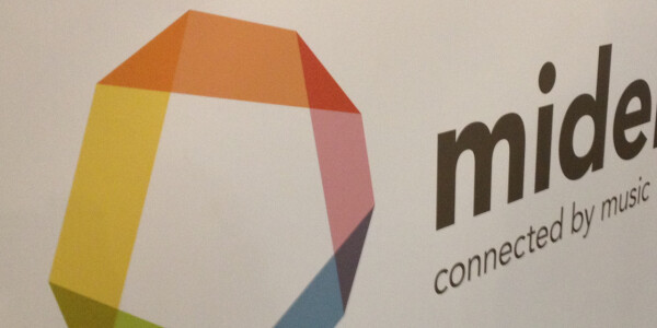 Watch live on TNW: The future of the music industry explored at Midem's Visionary Monday