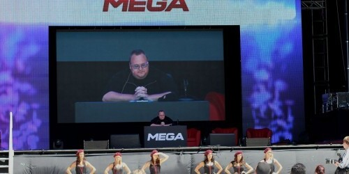 Kim Dotcom: 'I don't think your data is safe on Mega anymore'