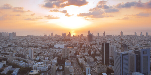 Having raised a $5.5m round, OurCrowd's investment platform helps keep Israel's Startup Nation funded