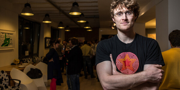 Dublin Web Summit's Paddy Cosgrave on missed opportunities and the benefits of small meetups