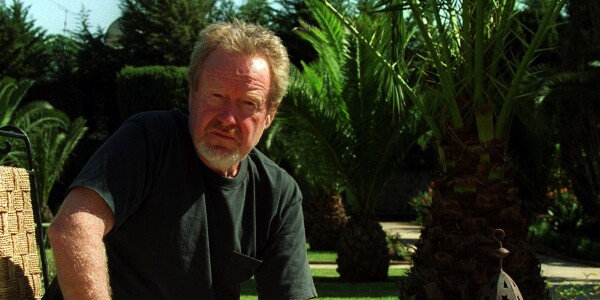 Ridley Scott teams up with top YouTube channel Machinima to produce 12 original sci-fi short films