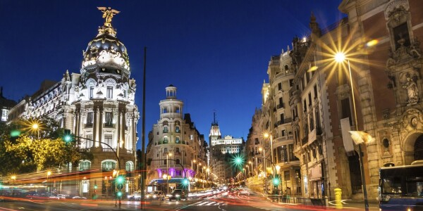 Why Spain needs the sharing economy