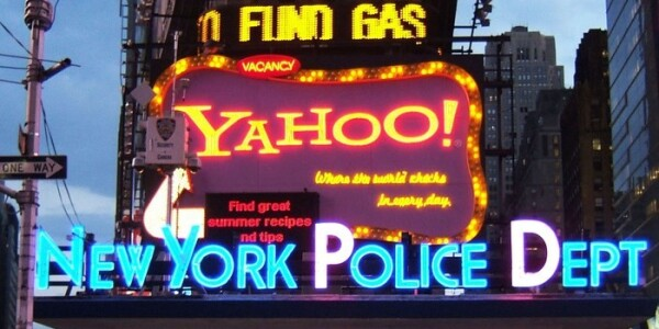 Marissa Mayer: Yahoo surpassed 300 million active mobile users in the first quarter