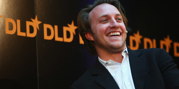 YouTube co-founder Chad Hurley teases MixBit, a new collaborative online video platform
