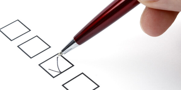 How to write a to-do list that won't hurt your productivity