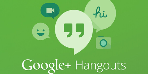 The missing manual for connecting and collaborating on video Google Hangouts