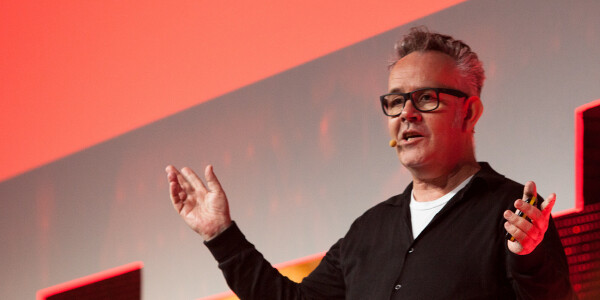 Mark Earls explains why startups should copy other people to avoid the 'curse' of innovation