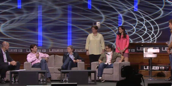 Smart online retail tool Pricing Assistant wins the LeWeb London Startup Competition