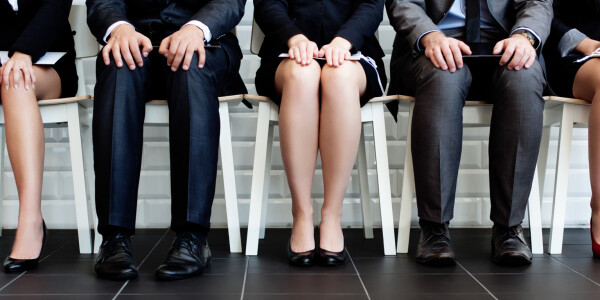 Fear factor: Are your job candidates unqualified or terrified?
