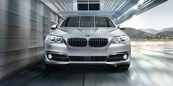 Challenging the stereotypes about diesel cars with the BMW 535d and 328d