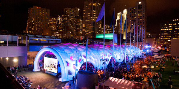 What the musically-charged Dreamforce 2013 taught us about running a company